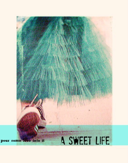 a sweet life -#4