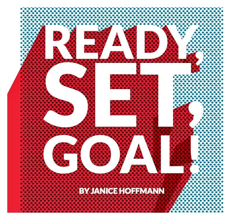 Ready, SET, Goal!